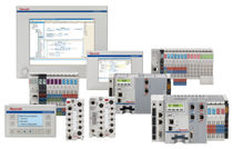 programmable logic controller ( PLC ) IndraLogic XLC Bosch Rexroth - Electric Drives and Controls