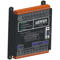 programmable logic controller ( PLC ) 68 series Werner Electric GmbH