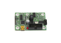 programmable stepper motor driver USB 2.0 | ACE-SDC-V3 Arcus Technology