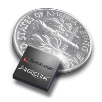 programmable system-on-chip (SoC) ArcticLink� Solution Platform Quicklogic
