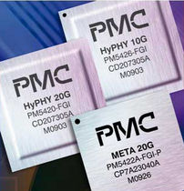 programmable system-on-chip (SoC)  PMC Sierra