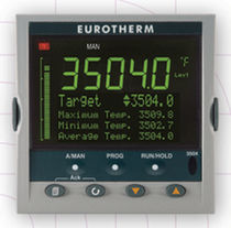 programmable temperature and process controller 3504  EUROTHERM PROCESS