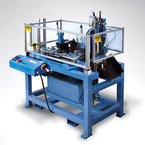 programmable transfer machine for tube machining ø 20 mm | TM400 Winton Machine Company