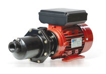 progressive cavity pump max. 6.4 m3/h, max. 3 bar | DC series Roto pumps ltd.