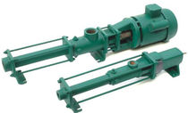 progressive cavity pump for food sector max. 63.4 GPM, max. 171 PSI | GD series Roto pumps ltd.