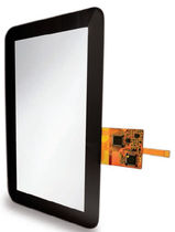 projected capacitive touch screen PCTS PanJit Touch Screens