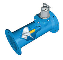 propeller flow-meter Mc Propeller McCrometer