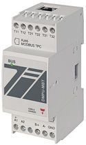 protection relay for 3-phase motors DMPU CARLO GAVAZZI