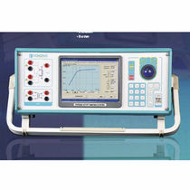 protection system response analyzer CT/PT PCT200 |IEC61044-1/6 PONOVO POWER CO., LTD