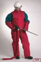 protective clothing 2 000 bar Salotech International B.V.