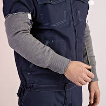 protective clothing: sleeve EN 388, 45 cm | METALSLEEVE&reg; 45 LEBON