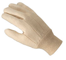 protective cotton gloves 250 mm GROUPE RG