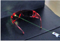 protective goggles  Changchun New Industries Optoelectronics Technolog