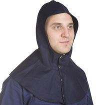 Protective hood / welding