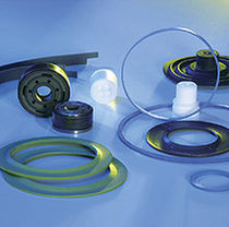 PTFE O-ring seal  Simrit