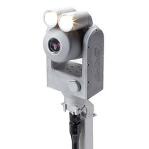 PTZ camera (pan tilt zoom) 432X, 140 mm | Ca-Zoom PTZ 140 GE Inspection Technologies