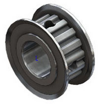 pulley  Tiny-Clutch | Helander Products, Inc.