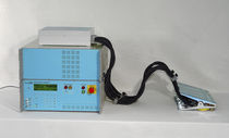 pulse current generator for telecom applications 4 x 8 - 20 µs, max. 20 kA | MIG0624TEL  EMC Partner AG