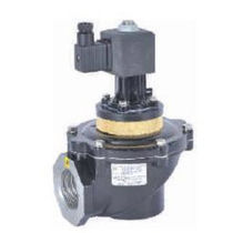 pulse jet diaphragm valve max. 16 bar | 241xx series ROTEX AUTOMATION LIMITED