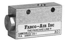 pulse valve 45 - 150 psi FABCO-AIR