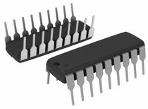pulse width modulation (PWM) microcontroller  IXYS