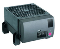 pulsed fan heater 700 - 950 W KOOLTRONIC