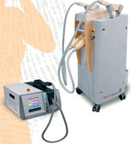 pulsed laser for medical applications IPL series Quanta System