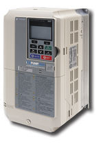 pump controller 24 VDC | iQpump1000 Yaskawa America, Inc. - Drives &amp; Motion Division