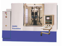 punch grinding machine Punchline Haro Technologies International