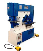 punching-shearing machine max. 1400 kN | 80B, 90B, 110B, 125B, 140B RGS TECHNOLOGY