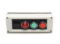 push-button box PK series EMAS