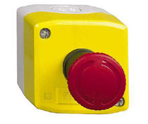 push-button box &Oslash; 22 mm | Harmony XALD/XALK Schneider Electric - Automation and Control