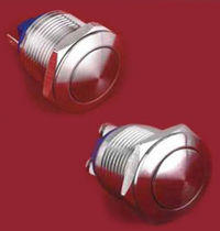 push-button switch Ø19mm | R series  EOZ