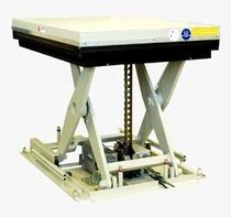 push-pull chain lift table  LAWECO