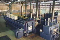 pusher furnace  SECO/WARWICK S.A.