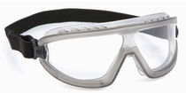 PVC protective goggles (anti-fog coating) EN 166, EN170 | AVIATOR INFIELD SAFETY