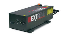 Q switched DPSS infrared laser 200 W | Extreme series Quanta System