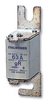 quick acting fuse 16 - 630 A, 690 V | NHL series ITALWEBER