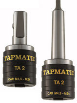 quick change tapping tool-holder M1 - M48 | TA series Tapmatic.
