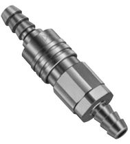 quick coupling for low pressure 1/8&quot;, max. 10 bar | Micro Cupla Nitto Kohki Deutschland