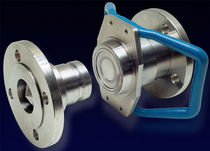 quick-release coupling DN 6 - 65, 350 bar | DBG series Gather Industrie