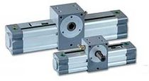rack and pinion pneumatic rotary cylinder  VESTA