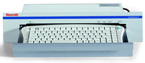 rack-drawer industrial keyboard IndraControl VAK 10/40 Bosch Rexroth - Electric Drives and Controls
