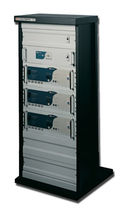 rack-mount DC/AC parallel inverter  Gamatronic Electronic Industries