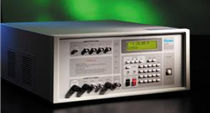 rack mount DC bias current source  Chroma Ate Europe