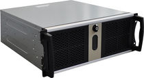 rack-mount industrial PC 19&quot;, 4 U | IPC-S2 TCI