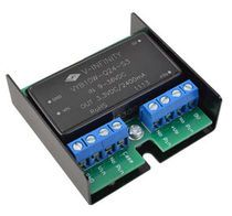 rack mount isolated DC/DC converter  CUI Inc