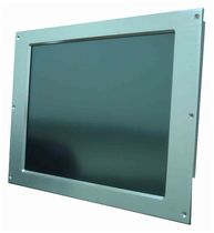 "rack-mount LCD touch screen monitor 19"", 1 280 x 1 024 px 