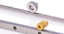 rack and pinion  Reliance Precision Mechatronics