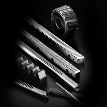rack and pinion  Romani Components Srl